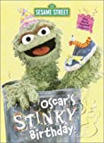Golden Books Staff: Oscar's Stinky Birthday