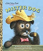 Mister Dog Book & Record by Margaret Wise…