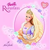North, Merry: Barbie as Rapunzel: A Storybook (Pictureback(R))
