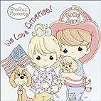 We Love America (Look-Look) by Linda…