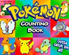 The Pokemon Counting Book (Pokemon (Golden))…