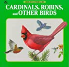 Golden Junior Guide: Cardinals, Robins and…