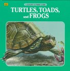 Golden Junior Guide: Turtles, Toads and…