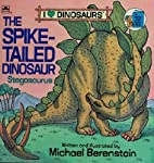 The Spike-Tailed Dinosaur (Look-Look) by…