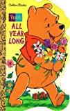 Disney, Walt: Winnie-The -Pooh All Year Long