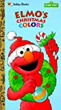 Allen, Constance: Elmo&#39;s Christmas Colors