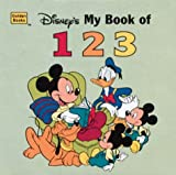 Golden Books Publishing Company: My Book of 1-2-3 (Little Nugget Books Series)