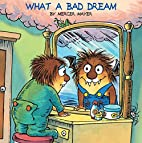 What a Bad Dream (A Golden Look-Look Book)…
