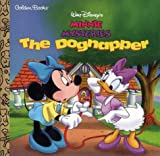 Hapka, Cathy: The Dognapper (Minnie's Mysteries)