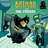 Gravel, Geary: Batman and Mr. Freeze