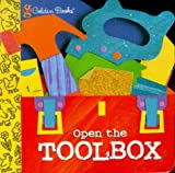 Brunetto, Carolyn Ford: Open the Toolbox