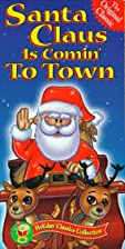 Santa Claus is Coming to Town [1970 film] by…