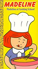 Madeline - Cooking School [VHS] by Michael…