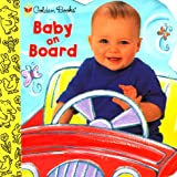 Posner, Andrea: Baby on Board