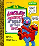 Stone, Jon: Another Monster at the End of This Book