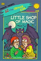 Little Shop of Magic by Erica Farber