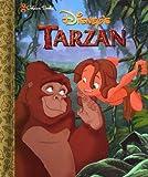 Korman, Justine: Disney's Tarzan (Little Golden Storybook)