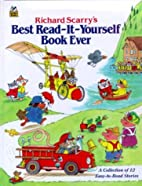 Richard Scarry's Best Read-It-Yourself Book…