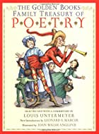 The Golden Books Family Treasury of Poetry…