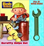 Bob the Builder Scruffty Helps Out by Bob…