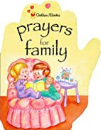 Prayers for Family (Hand Prayer Books) by…