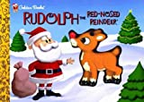 Snyder, Margaret: Rudolph the Red-Nosed Reindeer