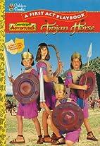 Trojan Horse (Crayola Kids Adventures) by…