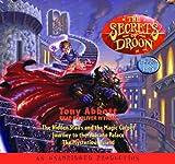 Abbott, Tony: Secrets of Droon: Vol1(lib)(CD)