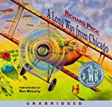 Peck, Richard: Long Way from Chicago(Lib)(CD)