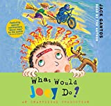 Gantos, Jack: What Would Joey Do? (Lib)(CD)