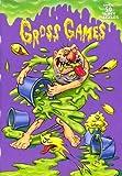 Fox, Matthew: Gross Games (Coloring Book)