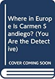 Peel, John: Where in Europe Is Carmen Sandiego