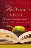 Vandever, Jennifer: The Bronte Project