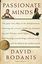 Passionate minds : the great love affair of…