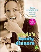 Giada's Family Dinners by Giada De…