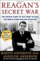 Reagan's Secret War: The Untold Story…
