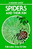 Levi, Herbert Walter: Spiders and Their Kin (Golden Guide)