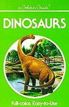 Dinosaurs by Eugene Gaffney