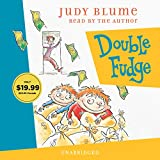 Blume, Judy: Double Fudge (The Fudge Seres)