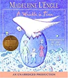 L'Engle, Madeleine: A Wrinkle in Time CD (Unabridged)