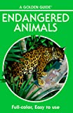 George S. Fichter: Endangered Animals