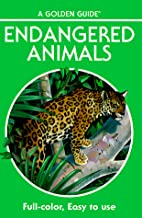 Endangered Animals by George S. Fichter