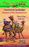 Osborne, Mary Pope: Magic Tree House: Books 33 & 34: Carnival at Candlelight, Season of the Sandstorms