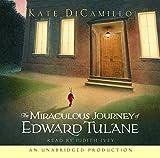 DiCamillo, Kate: The Miraculous Journey of Edward Tulane