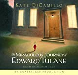 DiCamillo, Kate: Miraculous Journey/Ed(lib)(CD)