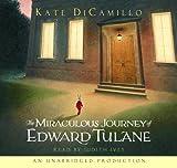 DiCamillo, Kate: Miraculous Journey/Ed(lib)(CD)