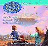 Abbott, Tony: Secrets of Droon: Vol2(lib)(CD)