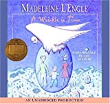 L'Engle, Madeleine: Wrinkle in Time, a (Lib)(CD) (Time Quintet)