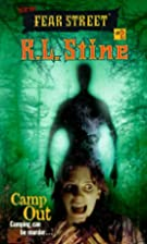 Camp Out by R. L. Stine