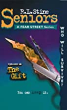 The Gift by R. L. Stine